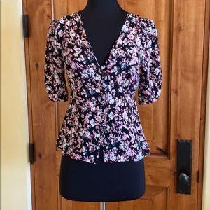 NWOT Allsaints blouse